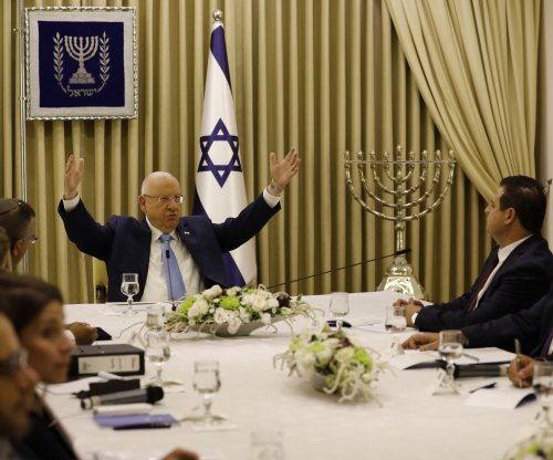 Arab parties endorse Gantz in quest to block Netanyahu