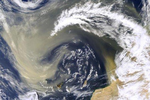 Canary Islands yield new evidence of Sahara's age