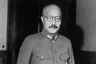 On This Day: Japan's Hideki Tojo sentenced to death after WWII