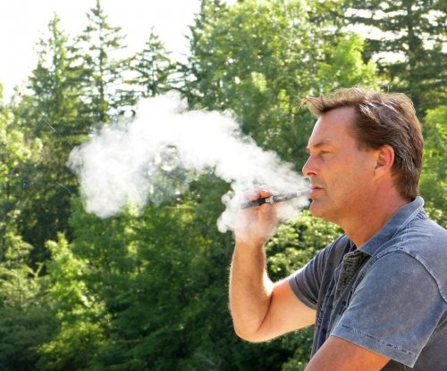 Reported U.S. vaping deaths taper off; popcorn lung diagnosed in Canada
