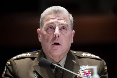 Gen. Mark Milley, chairman of Joint Chiefs, makes surprise trip to Afghanistan