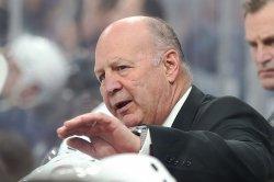 Montreal Canadiens fire head coach Claude Julien