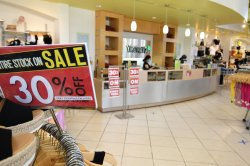 U.S. retail sales show surprise gain in August after experts predicted decline