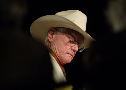 Larry Hagman undergoing treatment for cancer