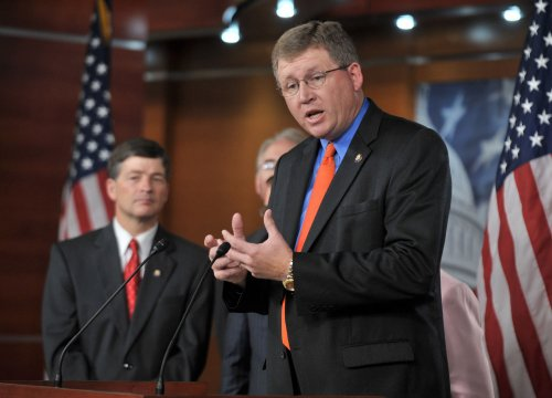 House passes farm bill on strength of GOP vote