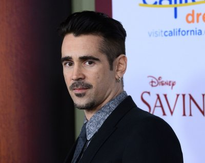 Colin Farrell: Elizabeth Taylor was my last 'romantic relationship' [VIDEO]