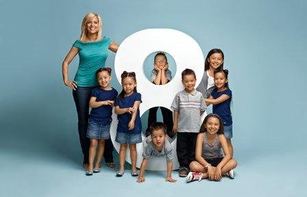 Kate Gosselin and her children will return to TV
