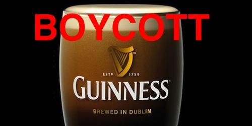 Catholic group calls for beer boycott over companies' support for gays on St. Patrick's Day