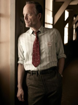 John Benjamin Hickey, Olivia Williams star in 1940s-set drama series 'Manhattan'