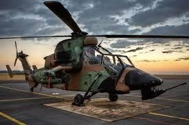Thales upgrades Australian military's Tiger helicopter simulator