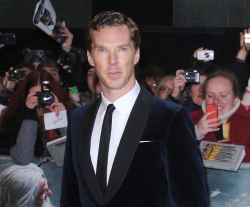 Benedict Cumberbatch confirmed for 'Doctor Strange'