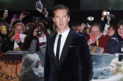 Benedict Cumberbatch confirmed for 'Doctor Strange'