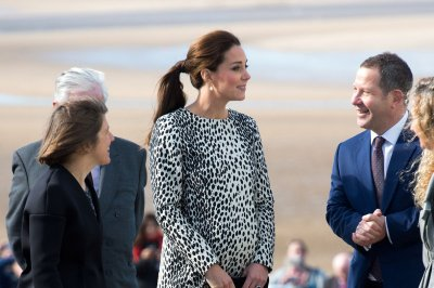 Kate Middleton to take longer maternity leave with second baby