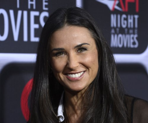 Demi Moore's storage unit robbed, $200,000 worth of property missing
