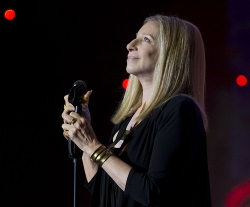 Barbra Streisand to publish first memoir