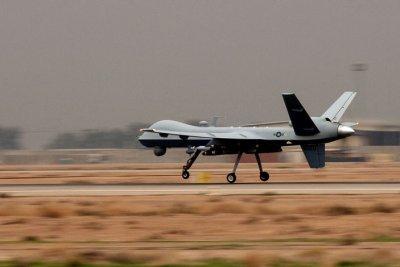 Family of two Yemeni men sue U.S. over drone strike deaths