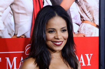 Sanaa Lathan addresses French Montana dating rumors