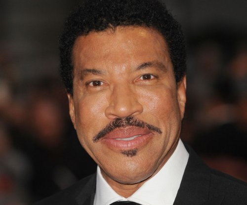 Lionel Richie announces Las Vegas residency on 'Today' show