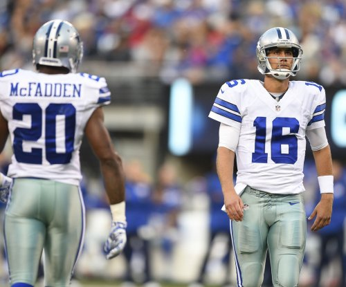 Dallas Cowboys: QB Matt Cassel given a second chance to start