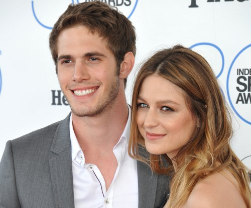 Melissa Benoist's husband to play 'Supergirl' love interest