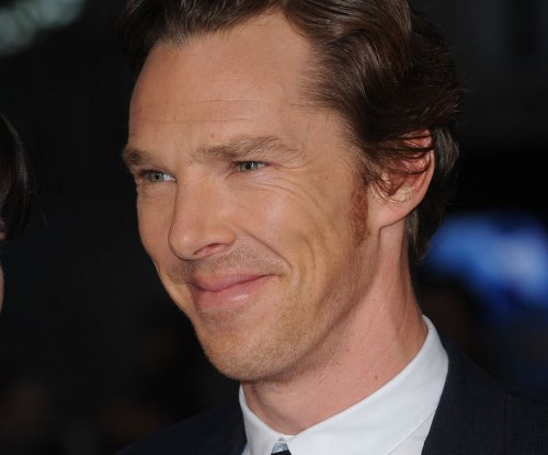 Production begins on 'Doctor Strange' starring Benedict Cumberbatch, Chiwetel Ejiofor