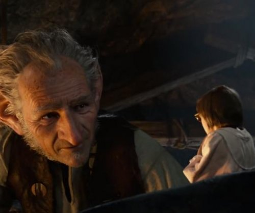 'The BFG' second trailer: Giant Country is explored