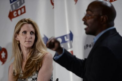 Politicon 2016 features Ann Coulter, other Trump supporters
