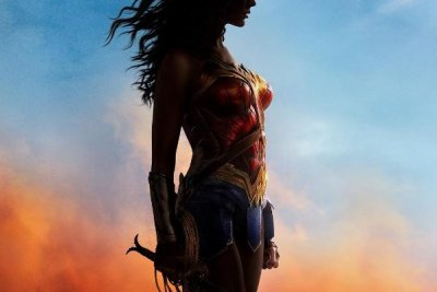 'Wonder Woman' displays 'power, grace, wisdom, wonder' in first official poster
