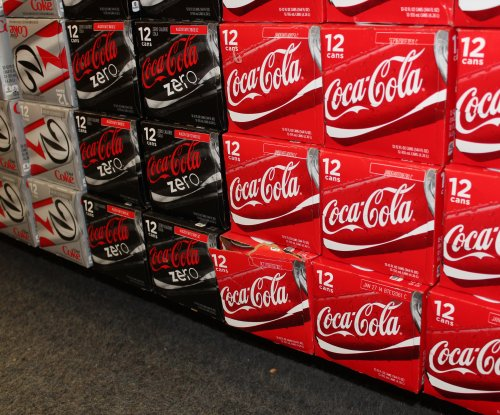 Poor in Berkeley, Calif., say they're drinking less soda after 'soda tax'