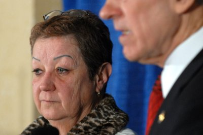 Norma McCorvey, aka Jane Roe of landmark abortion case, dies