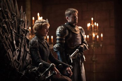 'Game of Thrones' releases first Season 7 photos