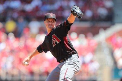 Zack Greinke, Arizona Diamondbacks dump Atlanta Braves