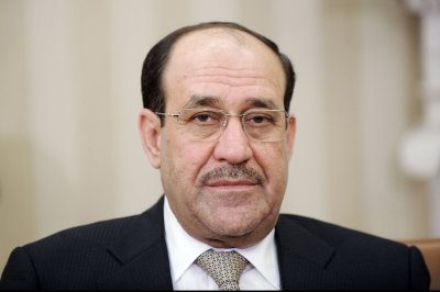 Iraq's Maliki wants to bring Moscow back from the cold
