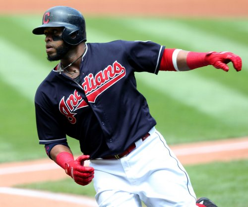 Cleveland Indians shut out Kansas City Royals for second straight night