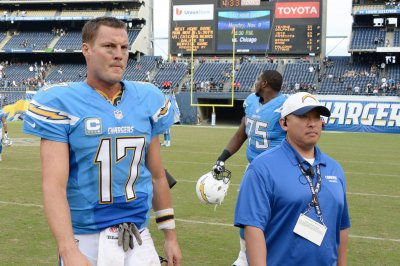 Los Angeles Chargers stars probably won't play against San Francisco 49ers
