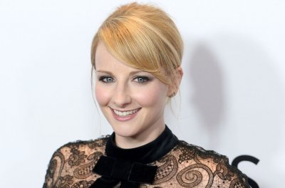 'Big Bang Theory' star Melissa Rauch welcomes first child, a baby girl