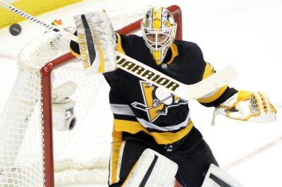 Pittsburgh Penguins: Goalie Matt Murray activated from IR