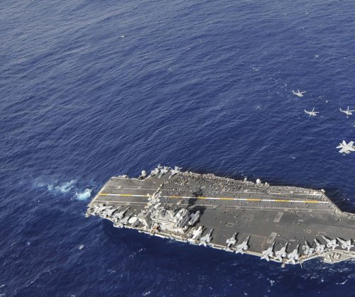 General Dynamics awarded $33M contract for USS Nimitz upgrade