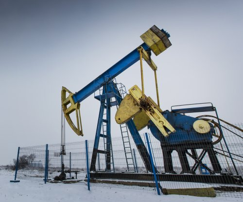 IEA report: U.S. to lead world in oil output by 2023
