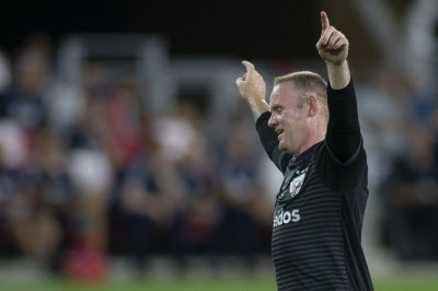Wayne Rooney scores twice in D.C. United win vs. Portland Timbers
