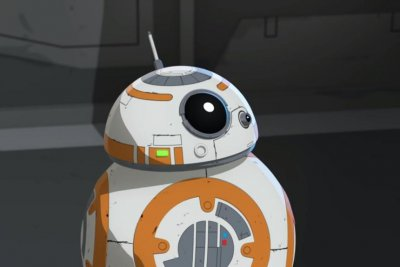 'Star Wars: Resistance' trailer and premiere date released