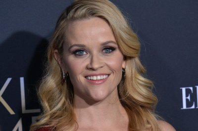 Reese Witherspoon to produce new series 'Americanized'