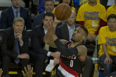Slumping Trail Blazers look to get going against Suns