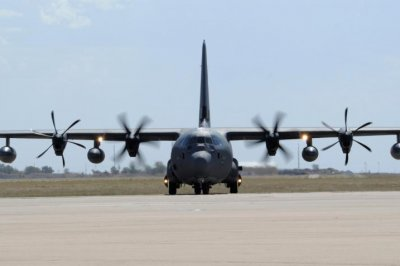 Sierra Nevada awarded $23.7M to install networking system on MC-130J