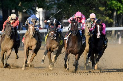 Tax wins Jim Dandy further complicating the 3-year-old picture
