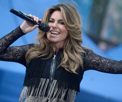 Shania Twain to perform at 2019 American Music Awards