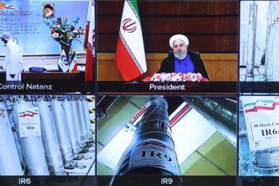 Iran touts 133 national nuclear achievements on National Nuclear Technology Day