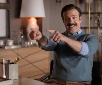 Jason Sudeikis teases new sports wisdom in 'Ted Lasso' Season 2