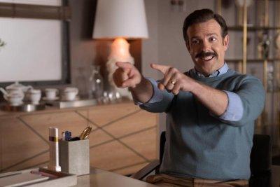 Jason Sudeikis teases new sports wisdom in 'Ted Lasso' Season 2