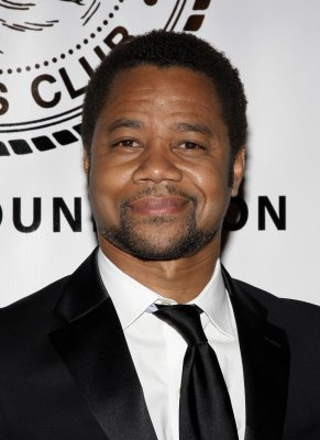 Cuba Gooding's lawyer reaches out to La. police